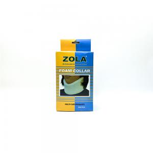 رقبة اسفنجية زولا م L